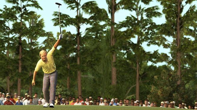 'Tiger Woods PGA Tour 14' teeing it up March 16