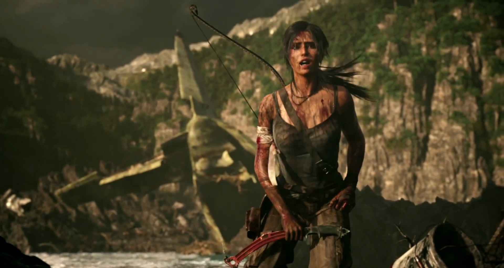 'Tomb Raider' Achievements leak, require extensive time in multiplayer
