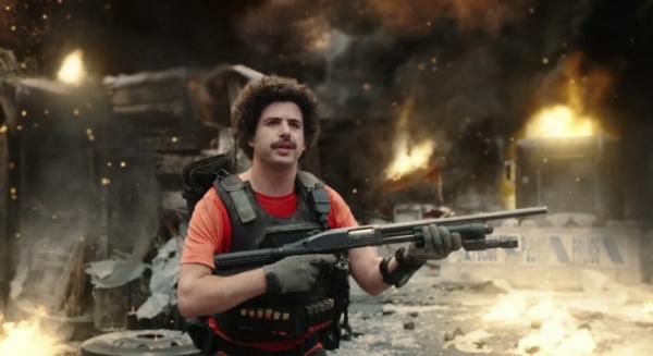 'Black Ops 2' shotgun glitch showcases rapid-fire speed