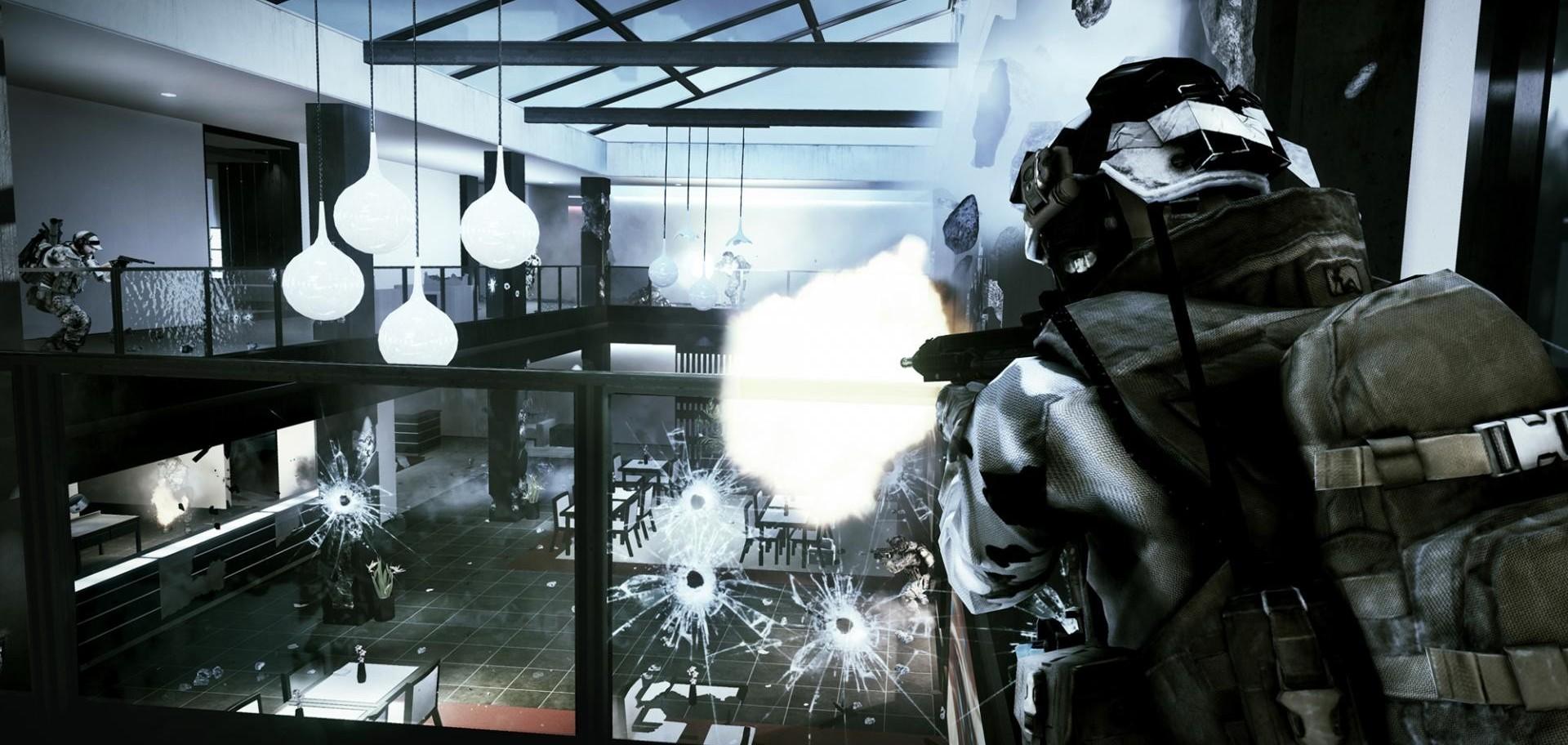 'Battlefield 4' reveal in 90 days