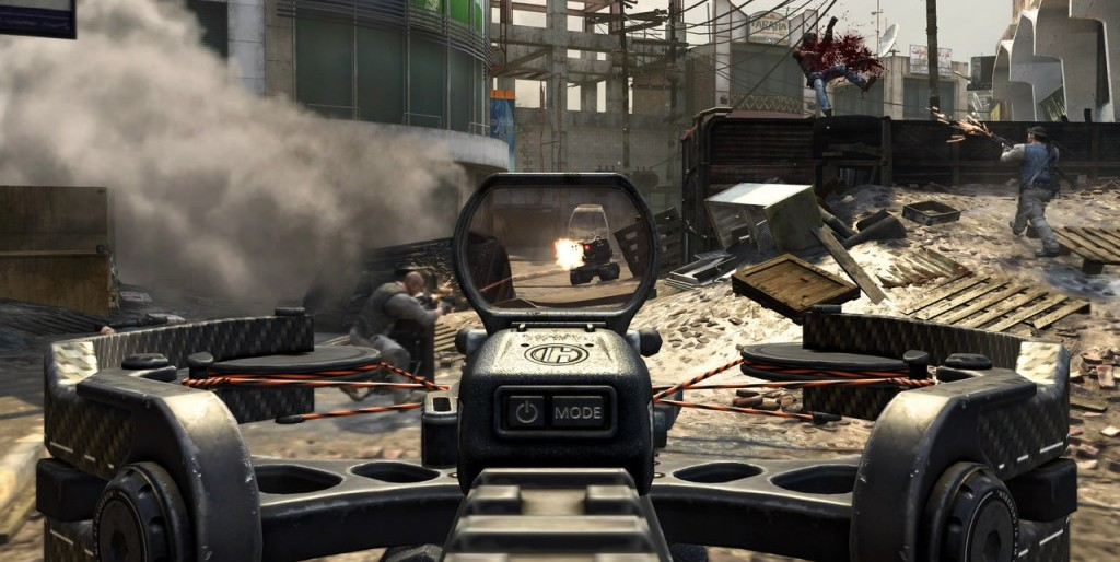 'Black Ops 2' double XP weekend is now live