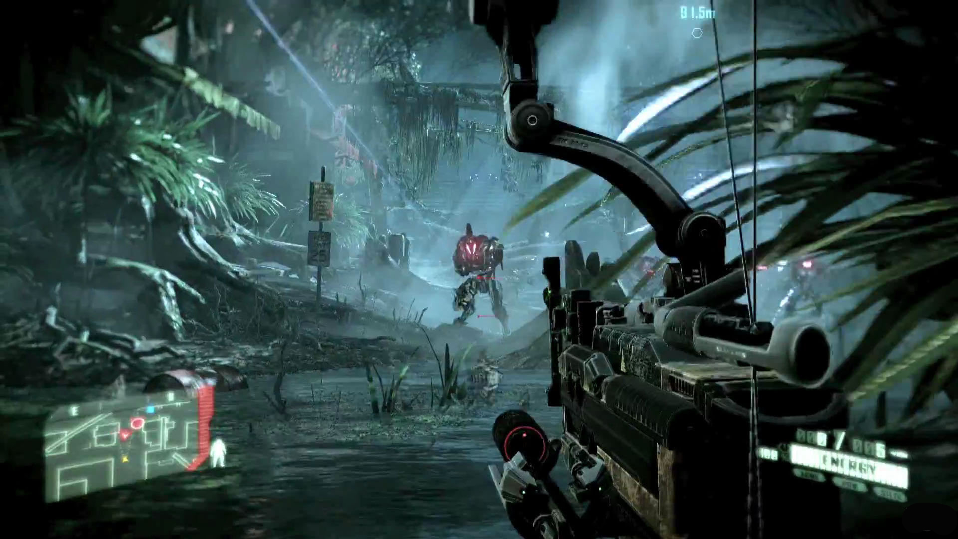 'Crysis 3' missing Wii U due to business dealings between EA and Nintendo