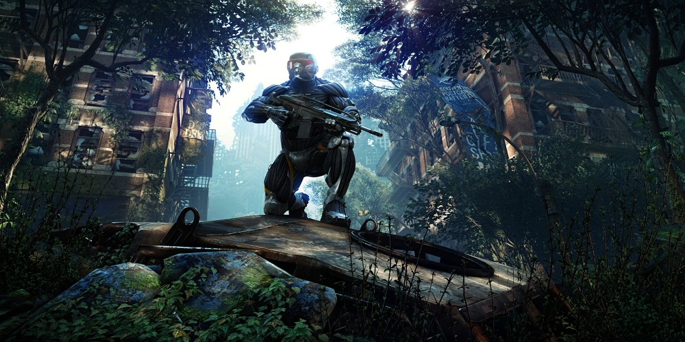 """The 7 Wonders of Crysis 3 – Episode 3: """"Cause and Effect"""""""