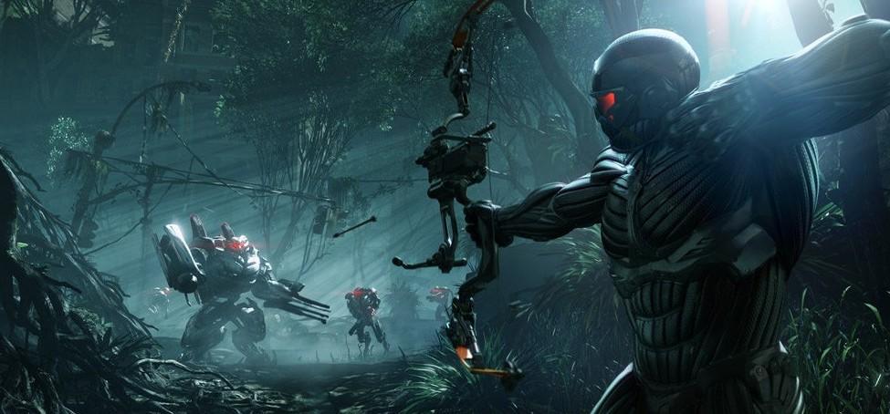 'Crysis 3' receives a beta, starts next week