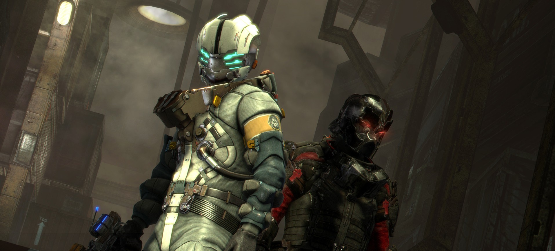'Dead Space 3' demo early access codes arriving now