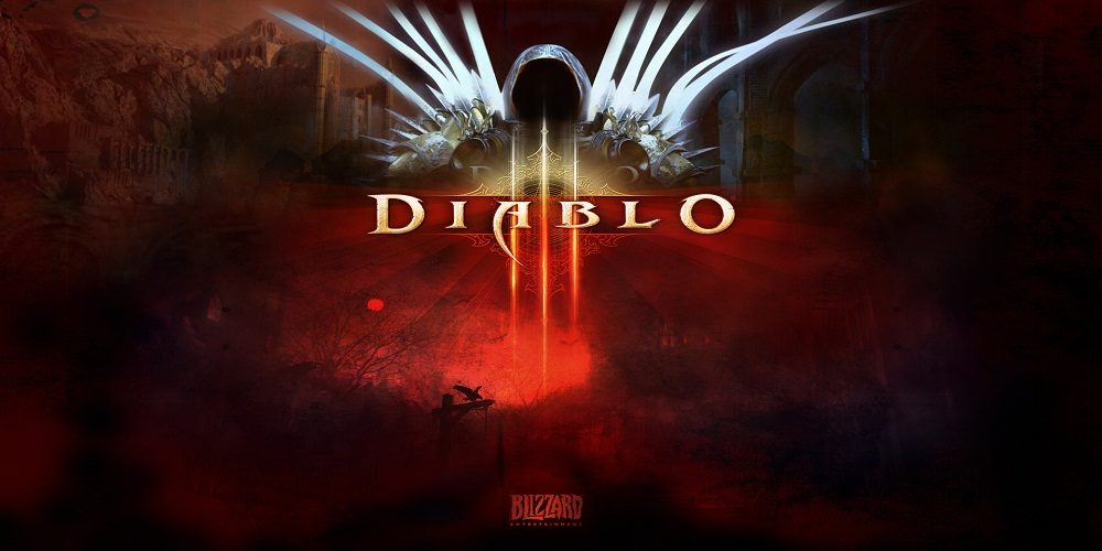 'Diablo 3' director transitions to unnamed Blizzard project