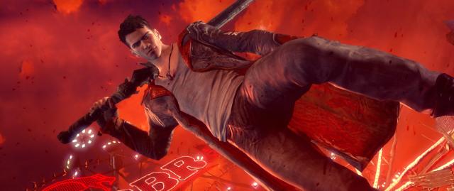 Dante introduces himself in new DmC CG trailer