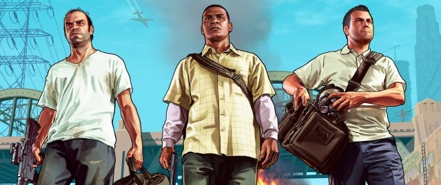 Grand Theft Auto V: Lessons Rockstar Needs to Learn