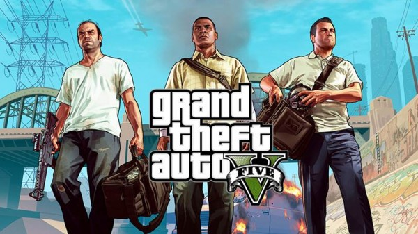 'Grand Theft Auto V' delayed, releasing on September 17