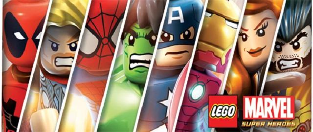 LEGOMarvel