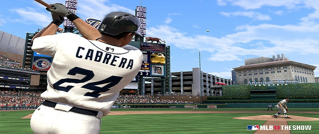 'MLB 13: The Show' receives first gameplay trailer