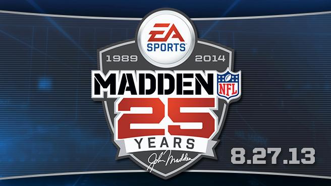 Next 'Madden' release date confirmed, 'Madden 25' could be the name