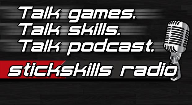 StickSkills Radio Episode 16 – Hundreds, Sleeping Dogs, Borderlands 2 and Skyrim