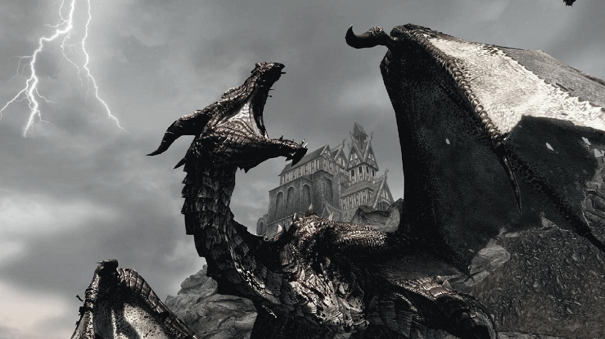 'Skyrim' DLC hitting PS3 next month, will see discount