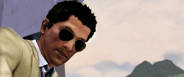 'Sleeping Dogs: Year of the Snake' DLC leaked