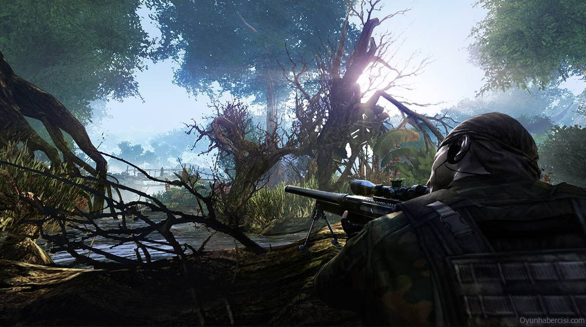 'Sniper: Ghost Warrior 2' receives delay, trailer