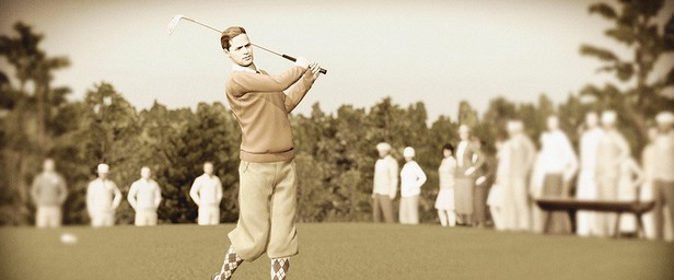 'Tiger Woods PGA TOUR 14' The Masters Historic Edition announced