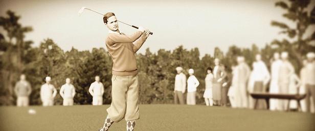 Tiger Woods 14