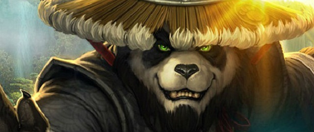 A MOBA-style Battleground might be coming to 'World of Warcraft'