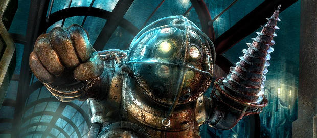'BioShock: Ultimate Rapture Edition' releases in January