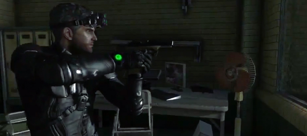'Splinter Cell: Blacklist' gets Aug. 20 release date