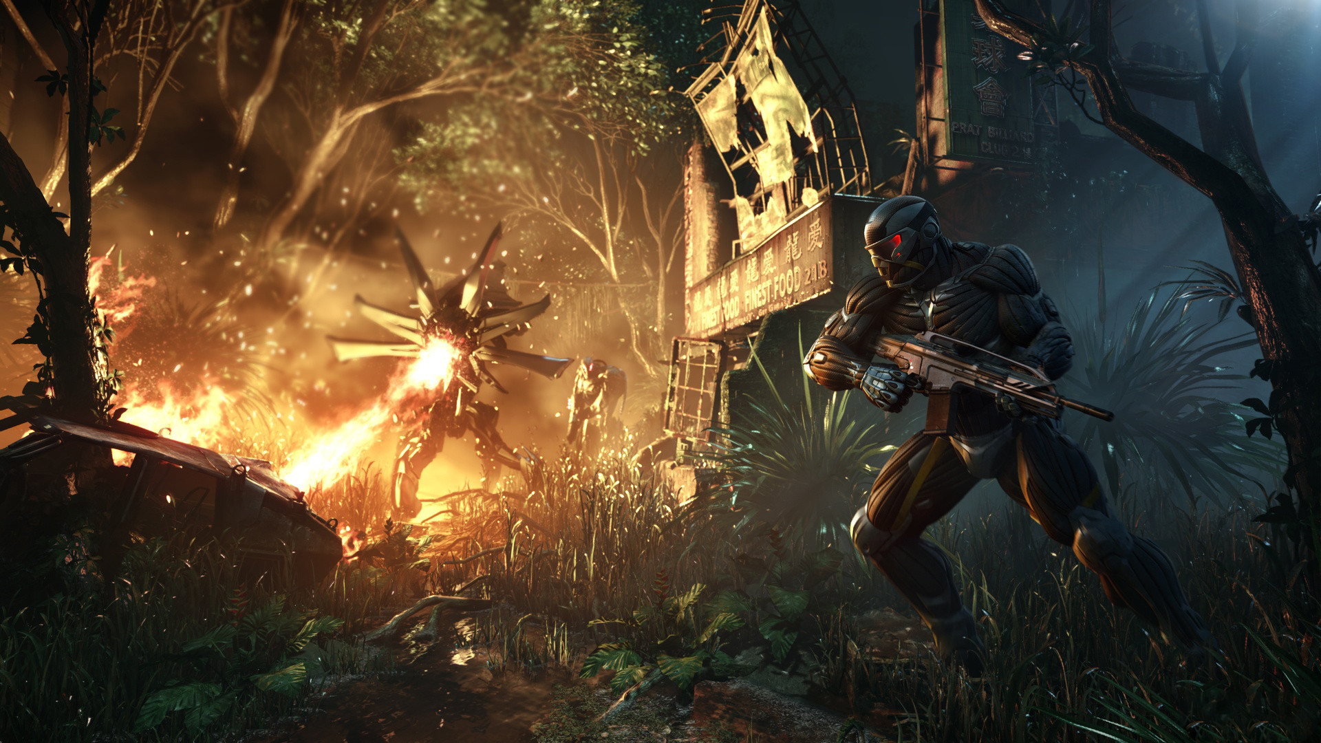 'Crysis 3' open beta now available, tutorial video released