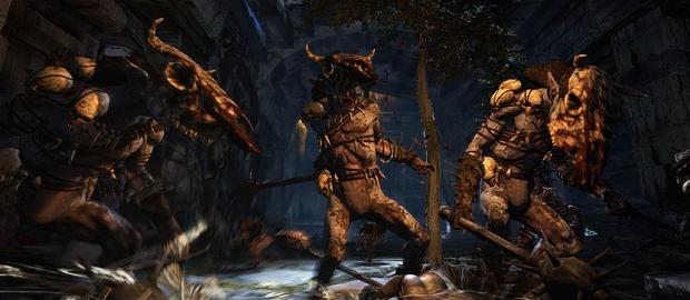 'Dragon's Dogma: Dark Arisen' details revealed