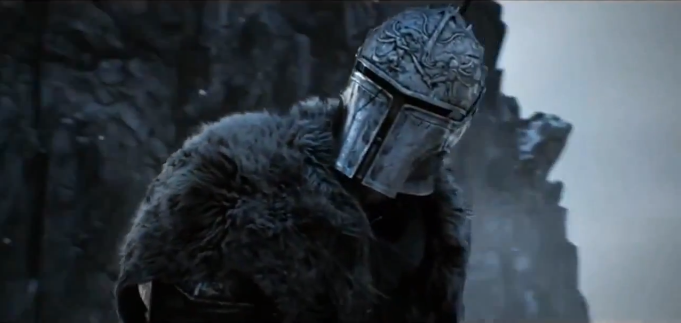 'Dark Souls II' 25 percent complete, likely a next-generation game