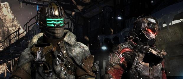 'Dead Space 3' Dev-Team edition announced