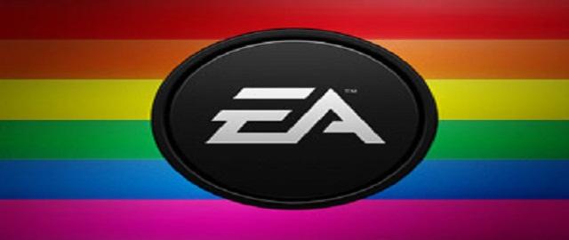 EA joins coalition to end DOMA
