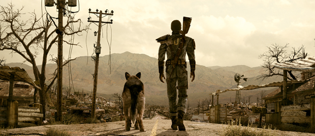 Rumor: 'Fallout 4' confirmed for Boston, features androids *UPDATE*