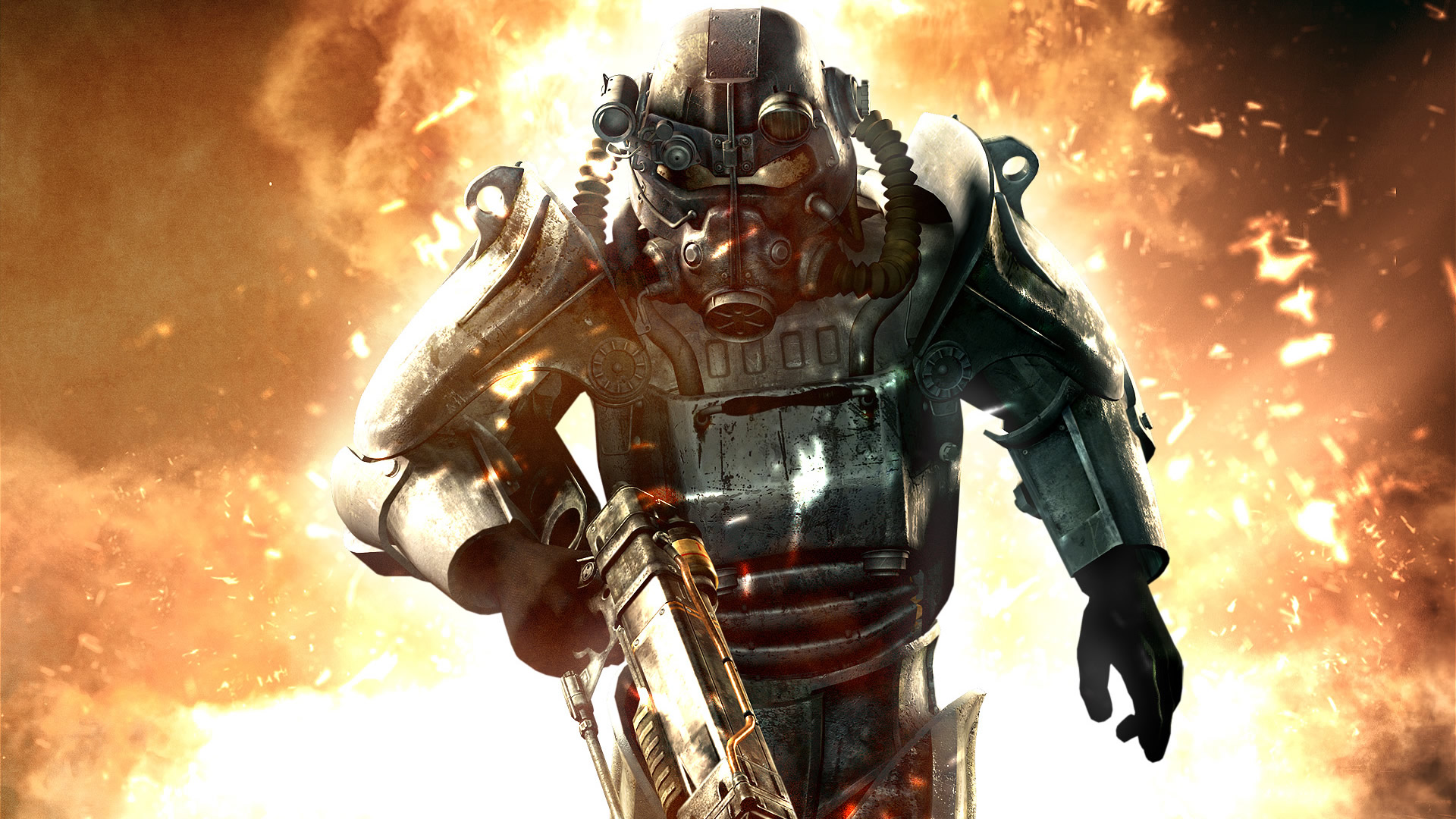 Rumor: 'Fallout 4' revealed by voice actor