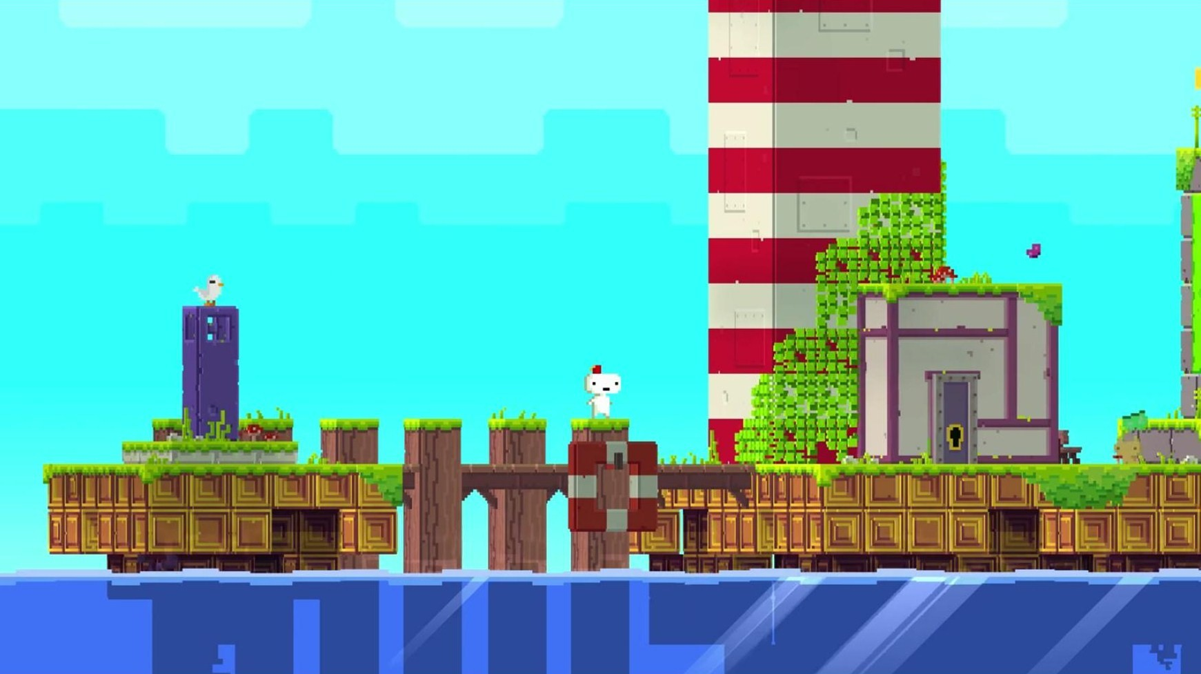 'Fez' being ported to other consoles in 2013