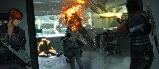 EA delays 'Fuse' to spring