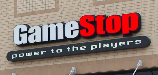 GameStop stock drops due to rumored Sony patent