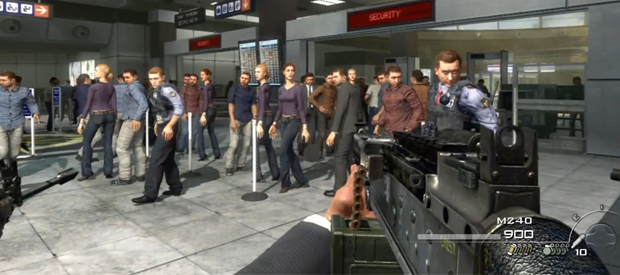Vice President Biden to meet with video game industry on guns