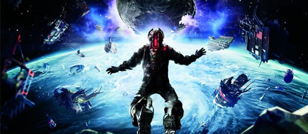 'Dead Space 3' demo impressions