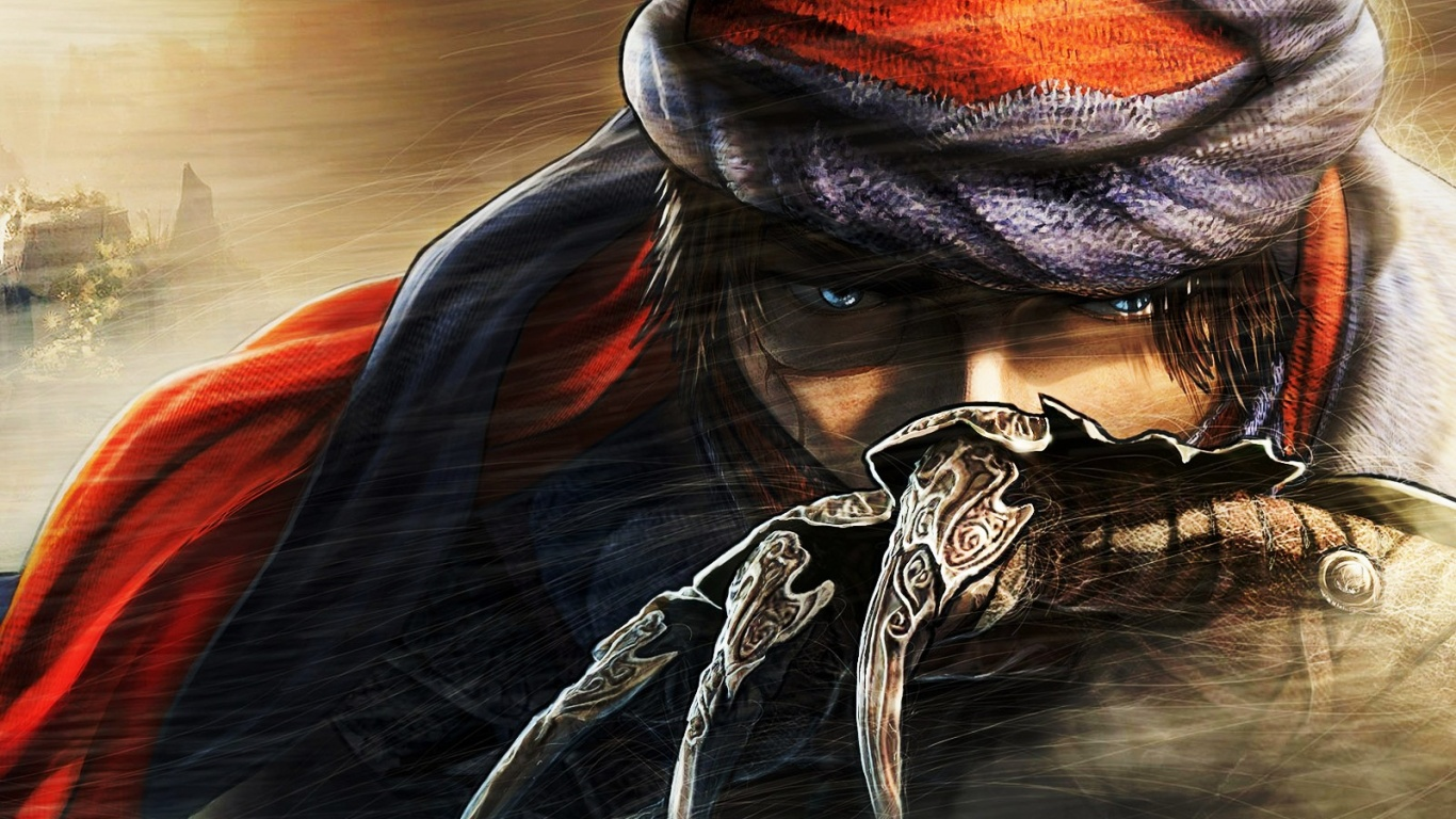 "'Prince of Persia' franchise ""paused"""