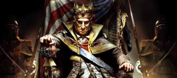 'Assassin Creed III' gets first chapter of 'King Washington' Feb. 19