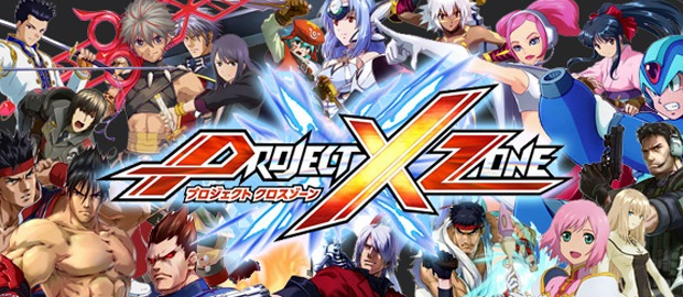 'Project X Zone' getting the localisation treatment this year
