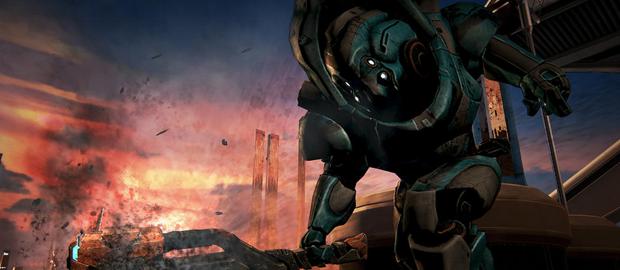 BioWare teases new 'Mass Effect 3' DLC