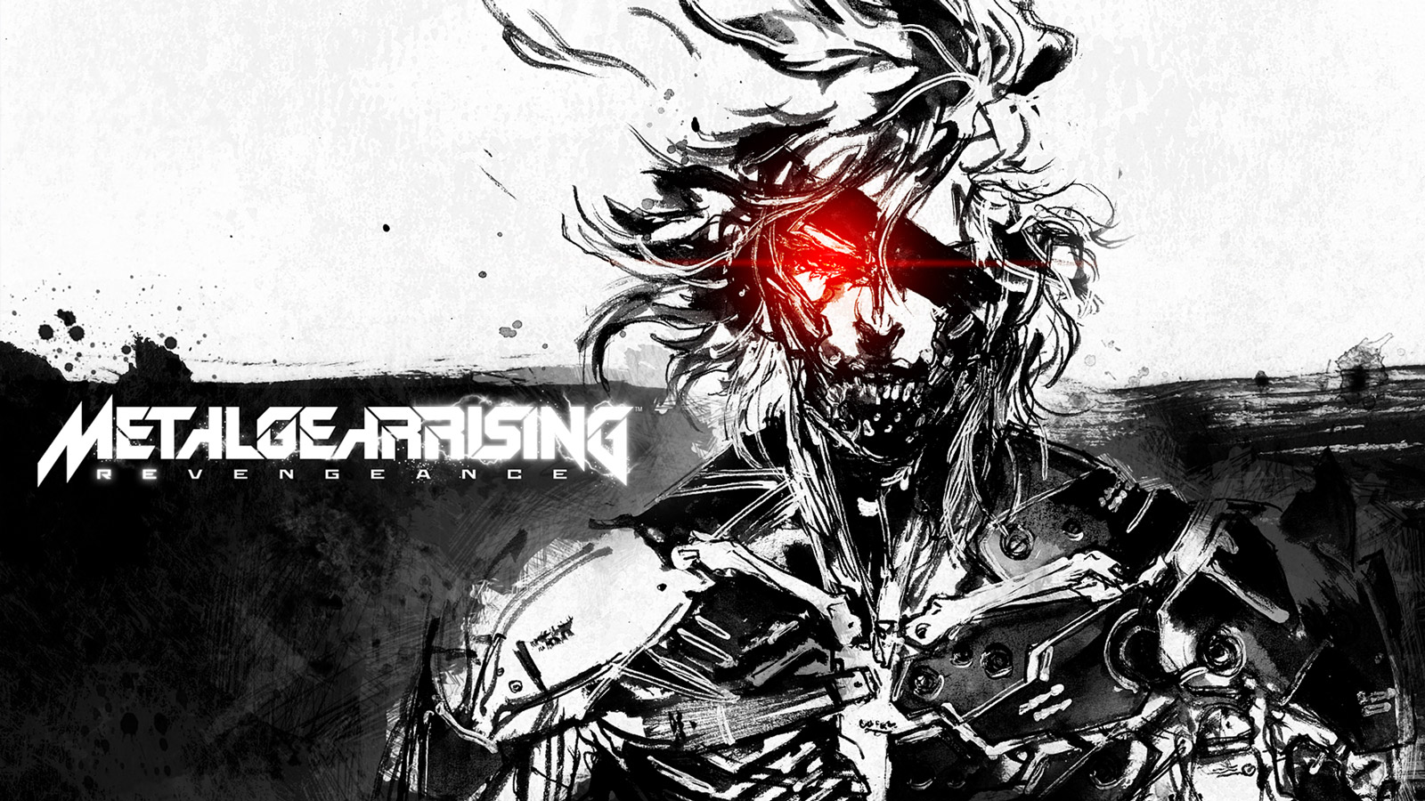 'Metal Gear Rising: Revengeance' Video Preview