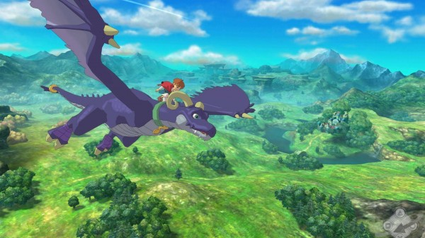 'Ni No Kuni: Wrath of the White Witch' has a nasty save-destroying bug
