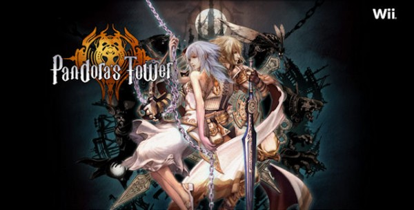 'Pandora's Tower' getting localization for the Wii this Spring