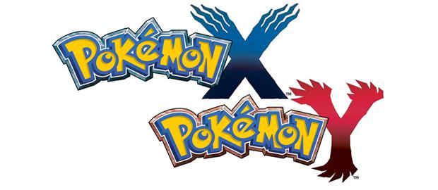 'Pokemon X' and 'Pokemon Y' legendary names announced