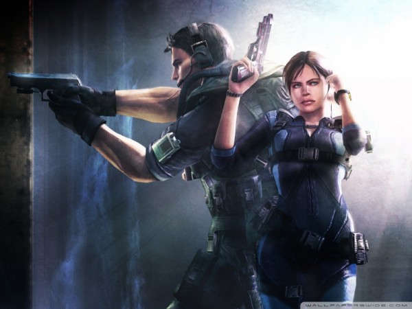 Rumor: 'Resident Evil: Revelations Unveiled Edition' achievements show up