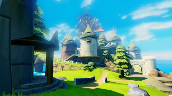 'The Legend of Zelda: Wind Waker' remade for Wii U, future 'Zelda' in the works