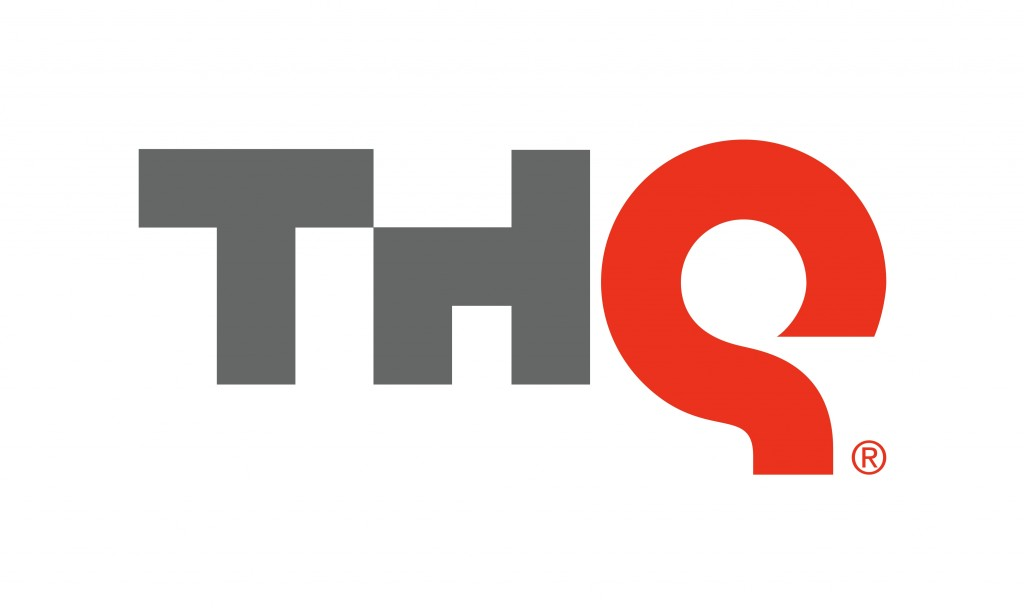 Five parties interested in THQ assets