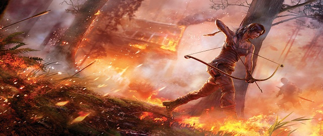 Eidos Montreal working on 'Tomb Raider' multiplayer