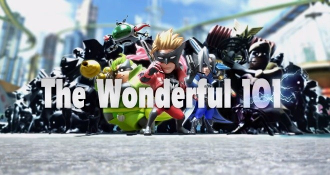 'Game & Wario,' 'The Wonderful 101' releasing first half of 2013